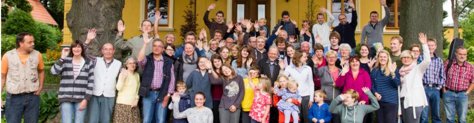 gemeindegruppen