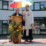 Predigt zu Epheser 2 von Pastorin Anke Starnitzke
