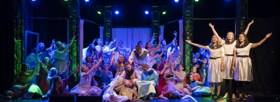 Musical Ruth am 17.10. in der Werretalhalle